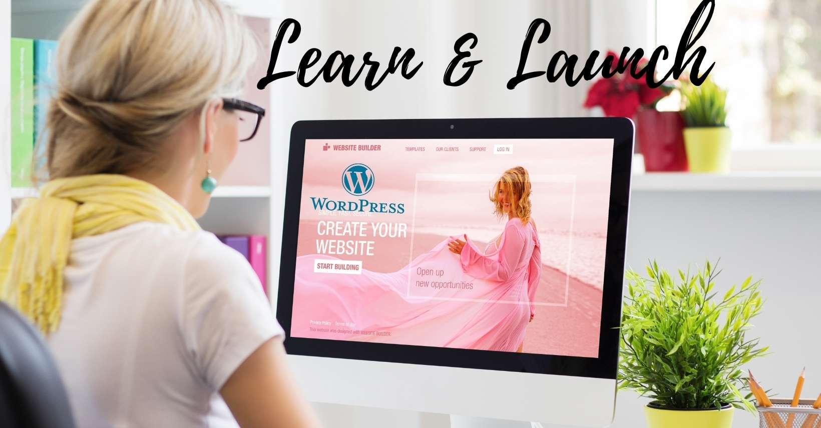 WordPress To Wealth